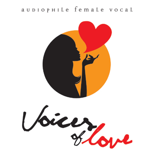 Evosound Audiophile Female Vocal -- Voices of Love LP